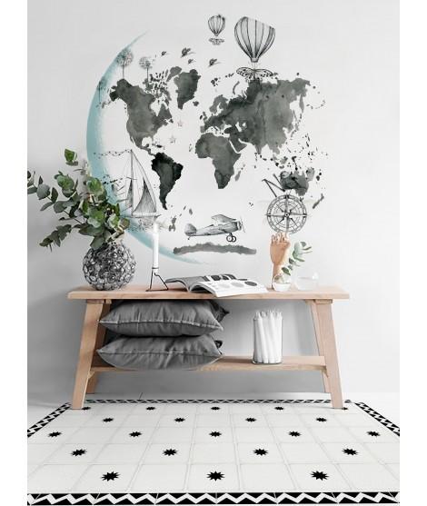 Carpet IMAGINE HIDRÁULICA