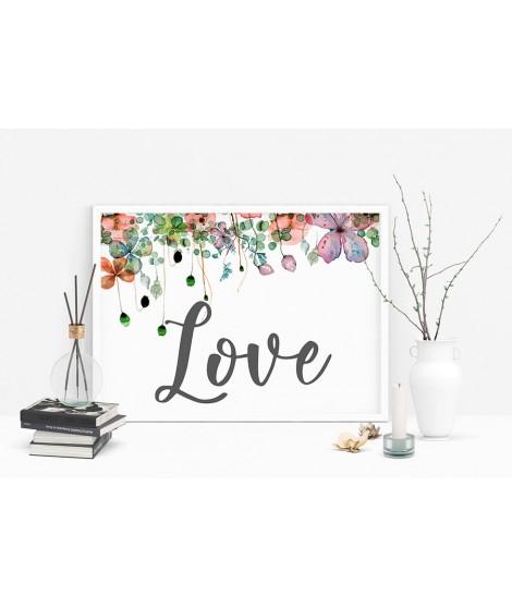 Pack of Prints LOVE TALE