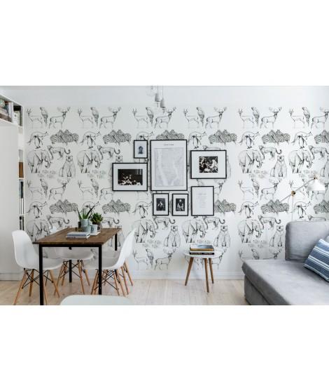ANIMALS I Wallpaper