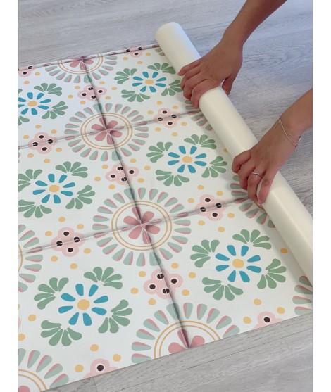 Carpet FLORAL III