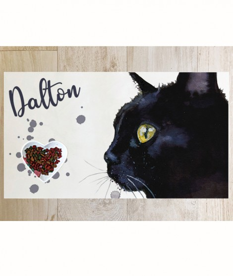 Cat Noir MANTEL-TAPETE MASCOTAS
