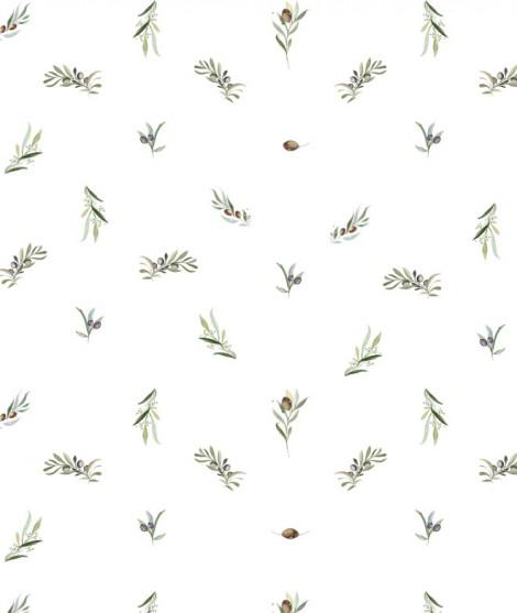 OLIVO Wallpaper