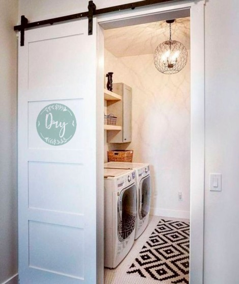 Home's Door Plates DRY II