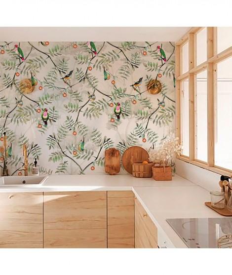 JARDÍN I Wallpaper