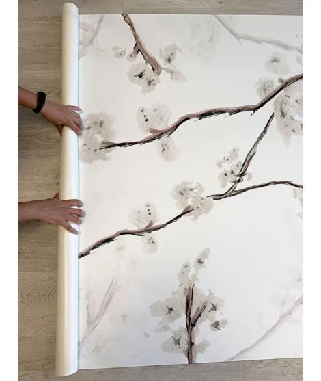 Carpet FLORES GARZA