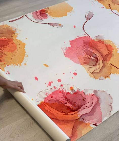 Carpet FLORES FEMME